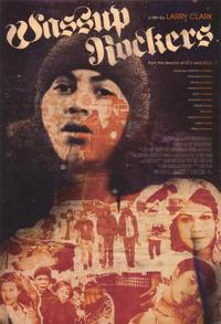 Wassup Rockers - 43 x 62 Movie Poster - Bus Shelter Style A