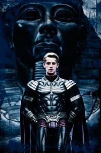 Watchmen - 11 x 17 Movie Poster - Style H