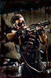 Watchmen - 11 x 17 Movie Poster - Style J