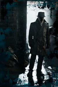 Watchmen - 27 x 40 Movie Poster - Style K