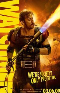 Watchmen - 11 x 17 Movie Poster - Style P