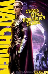 Watchmen - 11 x 17 Movie Poster - Style Q
