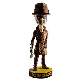 Watchmen - Rorschach Bobble Head