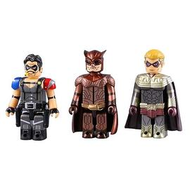 Watchmen - Kubrick Mini Figures Set A
