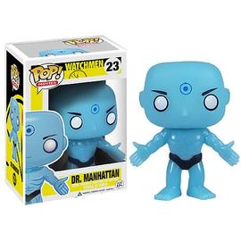 Watchmen - Dr. Manhattan Pop! Vinyl Figure