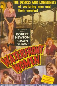 Waterfont - 27 x 40 Movie Poster - Style A