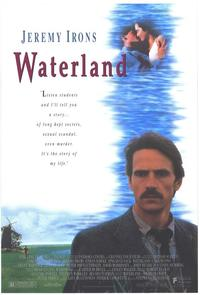 Waterland - 11 x 17 Movie Poster - Style A
