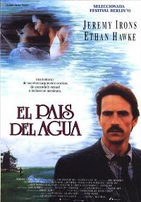 Waterland - 11 x 17 Movie Poster - Spanish Style A