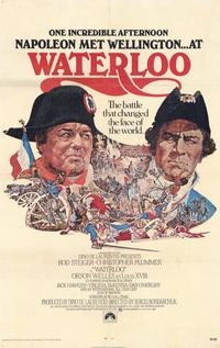 Waterloo - 11 x 17 Movie Poster - Style A