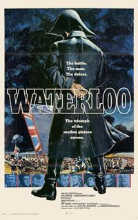 Waterloo - 11 x 17 Movie Poster - Style B