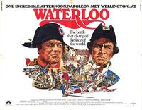 Waterloo - 11 x 14 Movie Poster - Style A