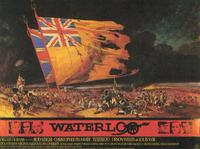 Waterloo - 11 x 17 Movie Poster - Style D