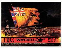 Waterloo - 30 x 40 Movie Poster UK - Style A