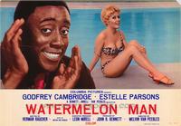 Watermelon Man - 11 x 17 Movie Poster - Style H