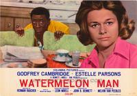 Watermelon Man - 11 x 17 Movie Poster - Style J