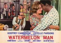 Watermelon Man - 27 x 40 Movie Poster - Style C