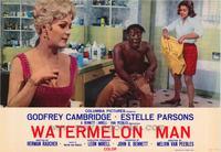 Watermelon Man - 27 x 40 Movie Poster - Style E
