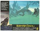 Watership Down - 11 x 14 Movie Poster - Style B