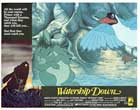 Watership Down - 11 x 14 Movie Poster - Style E