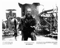 Waterworld - 8 x 10 B&W Photo #1