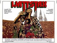 Wattstax - 11 x 14 Movie Poster - Style A