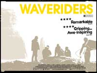 Waveriders - 30 x 40 Movie Poster UK - Style A