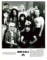 Wayne's World 2 - 8 x 10 B&W Photo #7