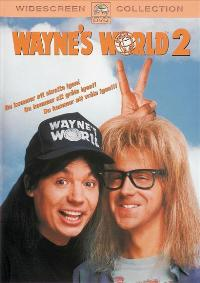 Wayne's World 2 - 27 x 40 Movie Poster - Swedish Style A