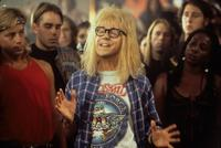 Wayne's World - 8 x 10 Color Photo #3