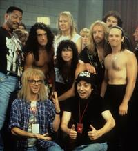 Wayne's World - 8 x 10 Color Photo #5