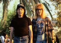 Wayne's World - 8 x 10 Color Photo #12