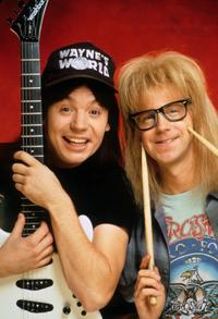 Wayne's World - 8 x 10 Color Photo #18