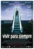 Ways to Live Forever - 27 x 40 Movie Poster - Spanish Style A