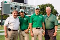 We Are Marshall - 8 x 10 Color Photo #2