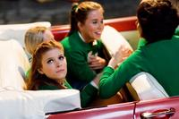 We Are Marshall - 8 x 10 Color Photo #28