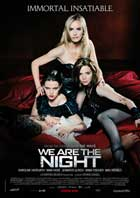 We Are the Night - 11 x 17 Movie Poster - UK Style A