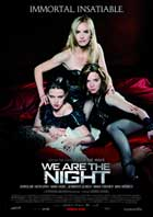 We Are the Night - 11 x 17 Movie Poster - Style A