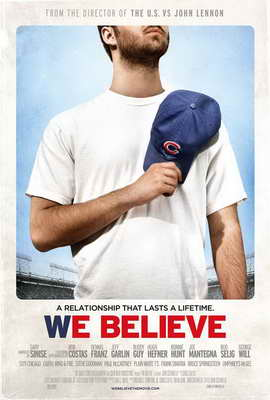 We Believe - 11 x 17 Movie Poster - Style A