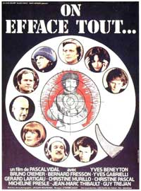 We Forget Everything! - 11 x 17 Movie Poster - French Style A