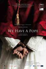 We Have a Pope - 11 x 17 Movie Poster - Style A
