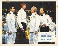 We Joined the Navy - 11 x 14 Movie Poster - Style E
