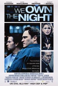 We Own the Night - 11 x 17 Movie Poster - Style B