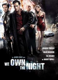 We Own the Night - 27 x 40 Movie Poster - Style A