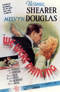 We Were Dancing - 27 x 40 Movie Poster - Style A
