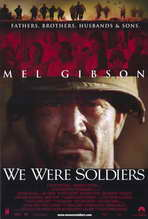 We Were Soldiers - 11 x 17 Movie Poster - Style A