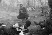 We Were Soldiers - 8 x 10 B&W Photo #5