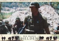 We Were Soldiers - 11 x 14 Poster German Style A