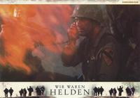 We Were Soldiers - 11 x 14 Poster German Style B