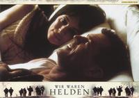 We Were Soldiers - 11 x 14 Poster German Style D