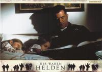 We Were Soldiers - 11 x 14 Poster German Style E